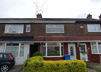 Thumbnail 3 bed terraced house to rent in Kirkham Drive, Goddard Avenue, Hull, East Yorkshire