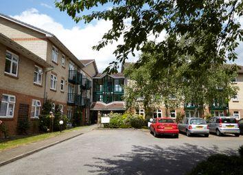 Thumbnail 2 bedroom flat for sale in Hyde Court, Friern Barnet Lane, Whetstone