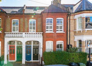 2 bed maisonette to rent in Hambalt Road, London SW4