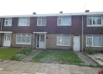 3 bed terraced house for sale in Mundy Street, Derby, Derbyshire DE1