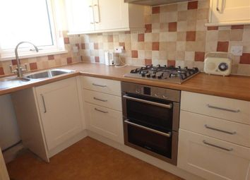 Thumbnail 2 bed property to rent in Latimer Close, Chaddlewood, Plymouth