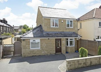 Thumbnail 2 bed detached house for sale in 1A West View Road, Burley In Wharfedale, West Yorkshire