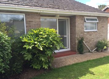 Thumbnail 2 bedroom bungalow to rent in Flower Farm Close, Henfield