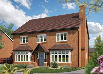 "5 bed detached house for sale in ""The Oak"" at Newington Road, Stadhampton, Oxford OX44"