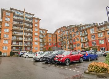 Thumbnail 2 bed flat to rent in Glebelands Close, London