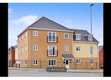 Thumbnail 2 bed flat to rent in Woodside Court, Middleton, Leeds