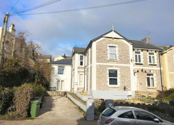 Property for sale in Ellacombe Church Road, Torquay TQ1