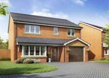 Thumbnail 4 bed detached house for sale in Chatham Mulberry Park St. Kevins Drive, Kirkby, Liverpool