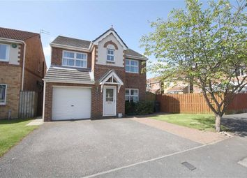 Thumbnail 4 bed detached house for sale in Richmond Drive, Woodstone Village, Houghton Le Spring, Tyne And Wear