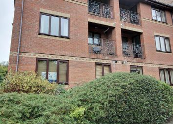 Thumbnail 2 bed flat for sale in Wilson Road, Norwich