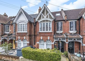 Thumbnail 3 bed flat to rent in Richmond Avenue, London