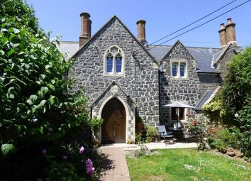 Thumbnail 1 bed cottage for sale in Rectory Way, Lympsham, Weston-Super-Mare