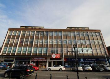 Thumbnail 1 bedroom flat for sale in Queensgate Centre, Orsett Road, Grays