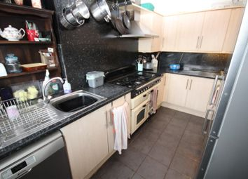 Thumbnail 3 bed semi-detached house for sale in Station Road, Old Colwyn, Colwyn Bay