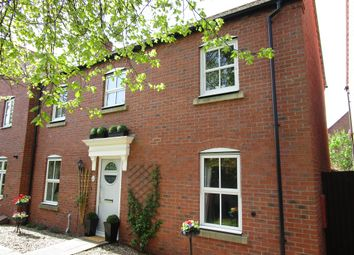 Thumbnail 3 bed end terrace house for sale in Birmingham Road, Stratford-Upon-Avon
