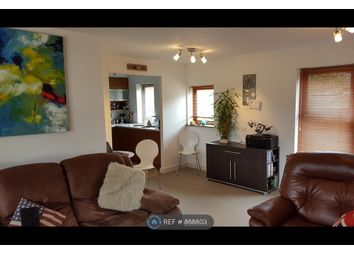 Thumbnail 1 bed flat to rent in The Approach, Northampton