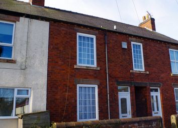Thumbnail 2 bed terraced house to rent in Coasthill Terrace, Crich