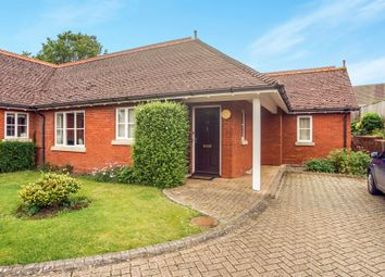 Thumbnail 2 bed detached bungalow for sale in Coverdale Court, Yeovil