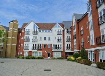 Thumbnail 1 bed flat to rent in Tannery Square, Canterbury