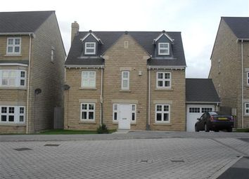 Thumbnail 5 bed detached house to rent in Maydal Drive, Wooley Grange, Barnsley