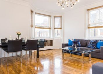 Thumbnail 3 bed flat to rent in Treborough House, Nottingham Place, Marylebone, London