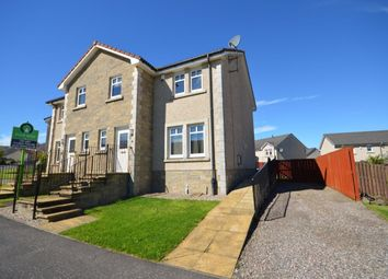 Thumbnail 3 bed semi-detached house to rent in Seafar Drive, Kelty