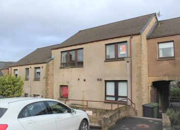Thumbnail 2 bed flat for sale in Market Court, Kilsyth