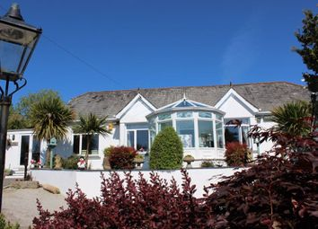 Thumbnail 5 bed property for sale in Bilberry, Bugle, St. Austell