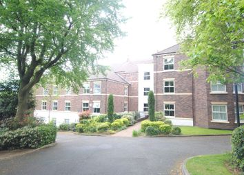 Thumbnail 1 bed flat for sale in Byron Court, Woolton, Liverpool