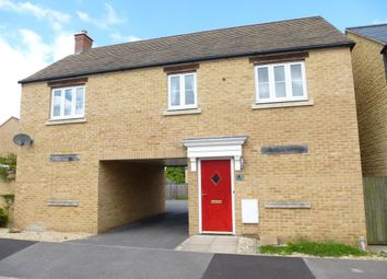 Thumbnail 2 bedroom property for sale in Stenter Rise, Witney