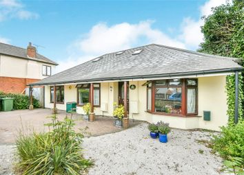 Thumbnail 4 bed detached house for sale in Ermin Street, Blunsdon, Wiltshire