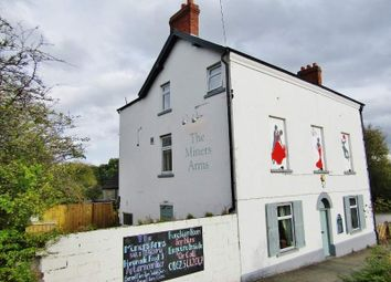 Thumbnail Pub/bar for sale in 308 Stoneyford Road, Sutton In Ashfield