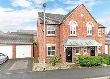 3 bed semi-detached house for sale in Powder Mill Road, Latchford, Warrington WA4