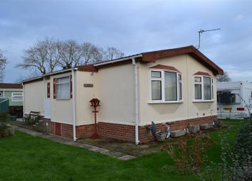 Thumbnail 2 bed property for sale in Crookham Park, Crookham Common, Thatcham