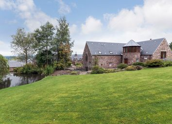 Thumbnail 4 bed barn conversion for sale in Sheriffmuir Road, Dunblane