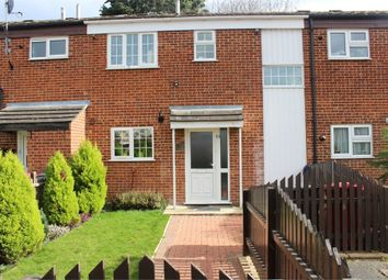 Thumbnail 4 bedroom terraced house for sale in Greenside, Slough, Berks