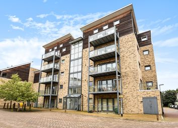 Thumbnail 2 bed flat for sale in Scholars Walk, Cambridge
