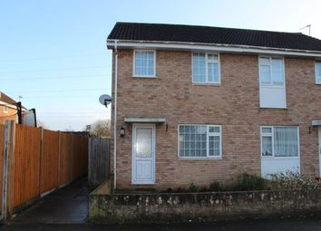 Pelican Close, Worle, Weston-Super-Mare BS22. 3 bed property