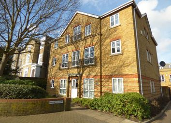 Thumbnail 1 bed flat to rent in Henrietta Court, Richmond Road, East Twickenham