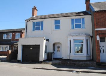 Thumbnail 4 bed terraced house to rent in Oswald Road, Rushden
