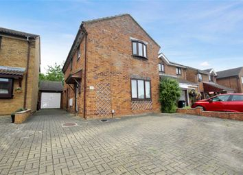 Thumbnail 4 bedroom detached house for sale in Boundary Close, Swindon, Wiltshire