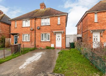 2 bed semi-detached house for sale in Roseveare Road, Eastbourne BN22