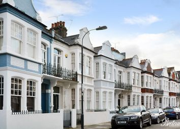 Thumbnail 2 bed flat to rent in Harbledown Road, London