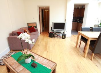 Thumbnail 2 bed flat to rent in Regina Road, London