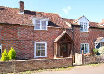 Thumbnail 2 bed cottage for sale in Woodside Lane, Lymington, Hampshire