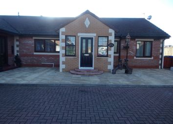 Thumbnail 3 bedroom bungalow for sale in Gladstone Mews, Blyth