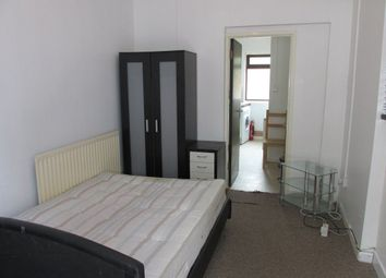 Thumbnail 1 bed flat to rent in Hood Street Industrial, Hood Street, Coventry