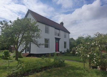 Thumbnail 5 bedroom detached house to rent in The Retreat, Maldon Road, Witham