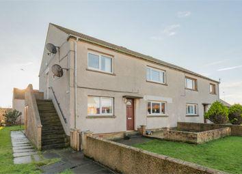 Thumbnail 2 bedroom flat for sale in Copeman Avenue, Peterhead, Aberdeenshire