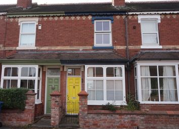 Thumbnail 2 bed terraced house for sale in Christopher Terrace, Stafford